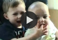 Top 10 Funny Baby Videos