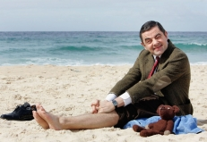 What Does Mr. Bean Do
